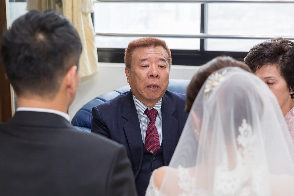 穎懿&乙喬_文定+迎娶_板橋府中晶宴(編號:289560) - Baby Sweety 婚禮記錄 - 結婚吧