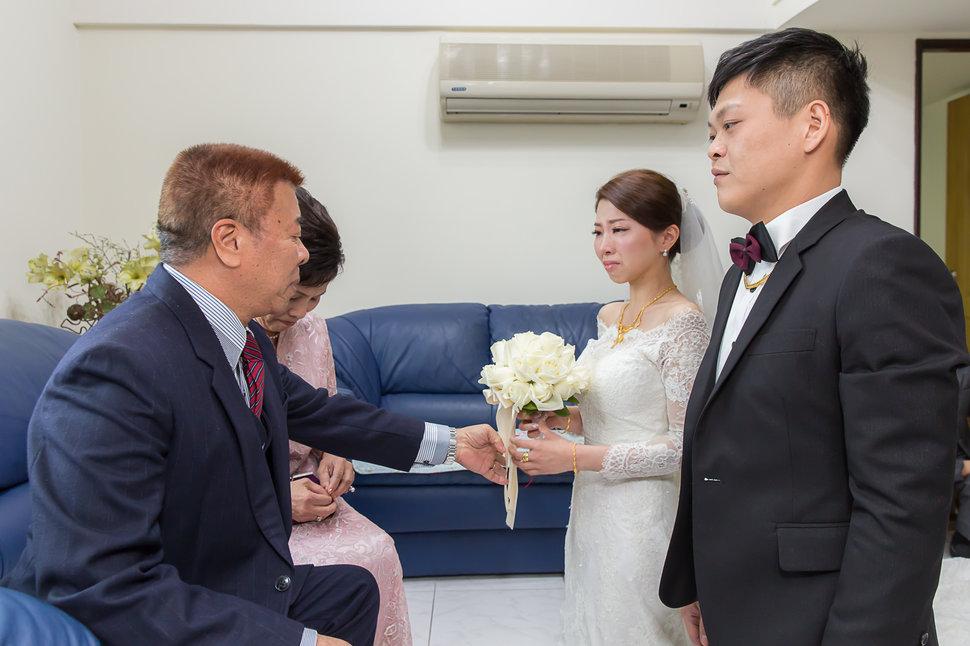 穎懿&乙喬_文定+迎娶_板橋府中晶宴(編號:289561) - Baby Sweety 婚禮記錄 - 結婚吧