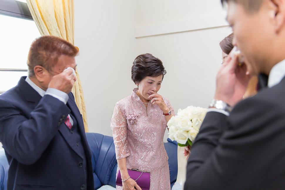 穎懿&乙喬_文定+迎娶_板橋府中晶宴(編號:289564) - Baby Sweety 婚禮記錄 - 結婚吧