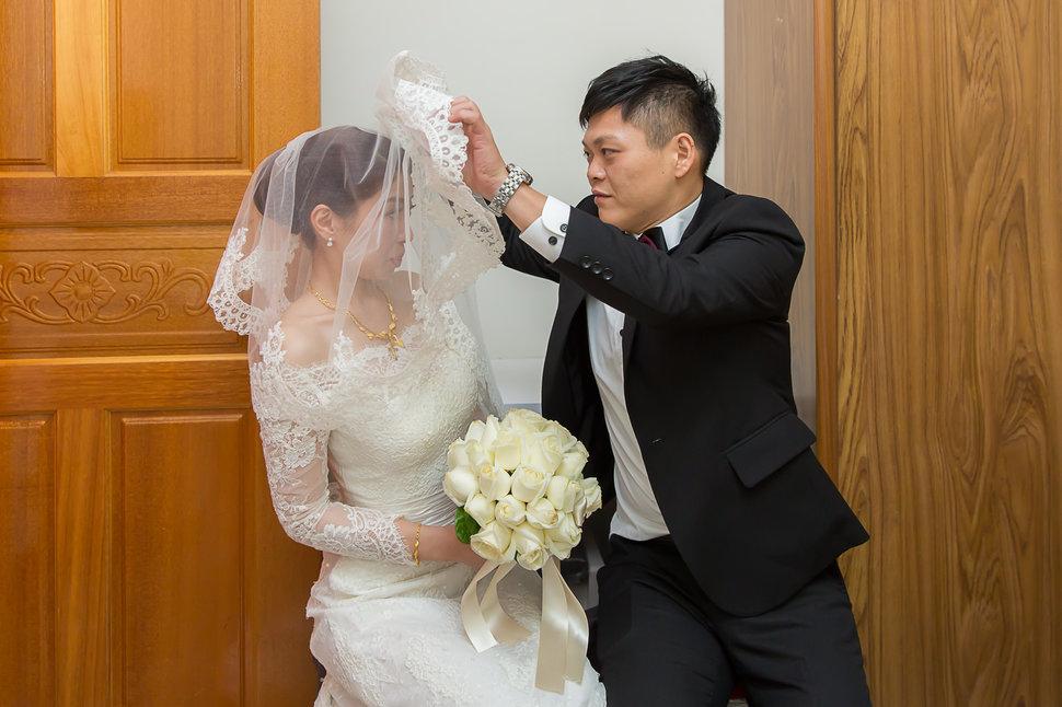 穎懿&乙喬_文定+迎娶_板橋府中晶宴(編號:289585) - Baby Sweety 婚禮記錄 - 結婚吧