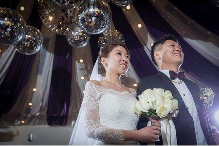 C/P值&滿意度超高 平面婚禮記錄方案