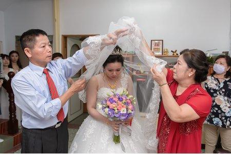 |新竹婚攝|峰&純♥訂結午宴|湖口竼華國際宴會館|