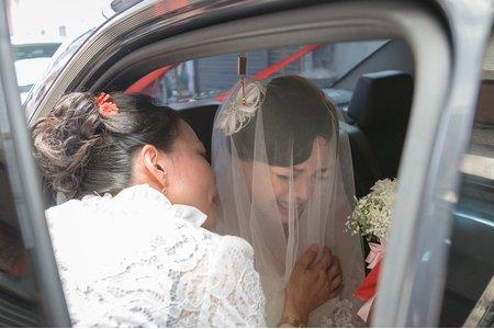 [彰化婚攝]玉如&宏霖♥訂結午宴<和美大中華>