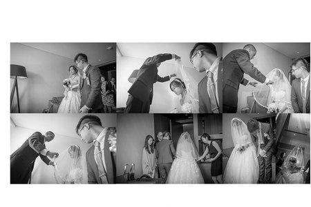 婚禮記錄|婚禮攝影|婚禮實記
