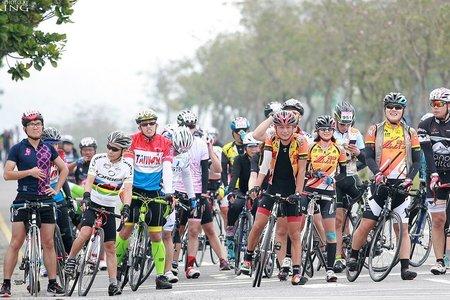 [單車運動路跑活動]自行車公路競賽路跑馬拉松活動攝影