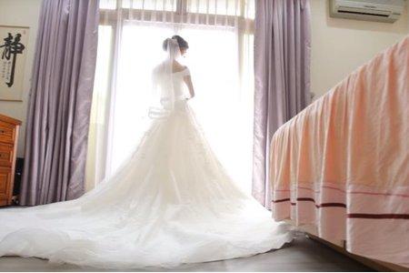 [桃園中壢婚攝婚錄]訂結婚單機助理雙機錄影/Stanley+Maggie