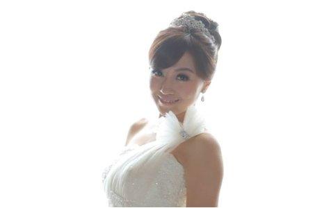 [新竹芙洛麗婚宴會館]空拍婚禮/水中教堂證婚儀式/Jonathan+Tasha