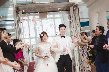 婚禮造型-GUAM