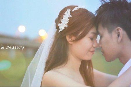 [Love-Story]愛之戀-當愛情來的時候/甜蜜的愛情記憶/Ivan+Nanc