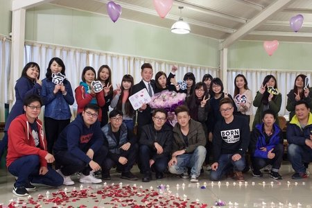 [幸福求婚企劃MV]這句話等了一年多/女主角哭慘了/JiaAn+JiaMei
