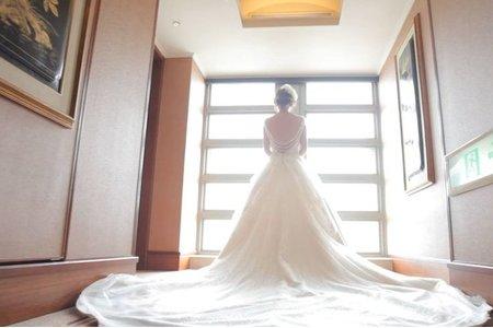 [桃園彭園婚宴會館]日本婚禮四機拍攝/洋溢著幸福微笑/Katsunari+YaoChien