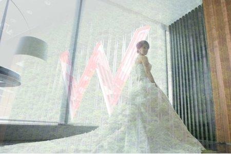 [台北W Hotel飯店]超氣質音樂才女幸福弦律美女四重奏/Jackie+Flywings