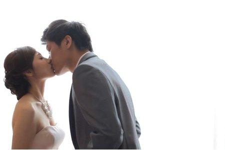 [新竹芙洛麗大飯店]分隔兩地的愛也是一種幸福/Chuck+Michelle