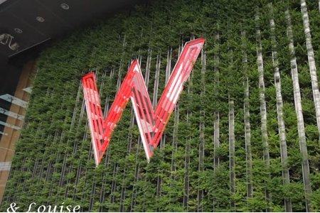 [W Hotel Taipei]心把我們彼此的距離拉近了/SDE快剪快播/Wes+Louise