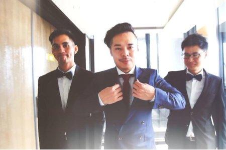 [雲林三好國際酒店] Eason + Asuka Wedding 預告搶先看