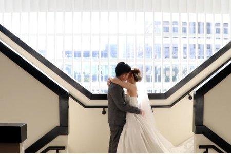 [新竹竹北晶宴會館]推薦婚禮記錄單人雙機錄影MV/Jason+Joyce