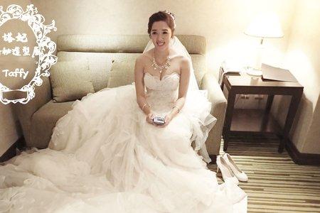 10新娘迎娶造型