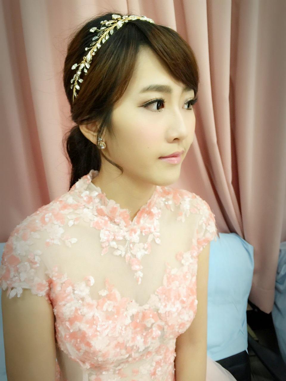 安榆 Iris臺南新娘秘書