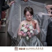 幸福小鎮-婚禮記錄!