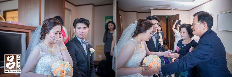 [ 台北婚攝 ] J & J 定結喜宴@新北福容大飯店三鶯(編號:468582) - 幸福小鎮-婚禮記錄 - 結婚吧