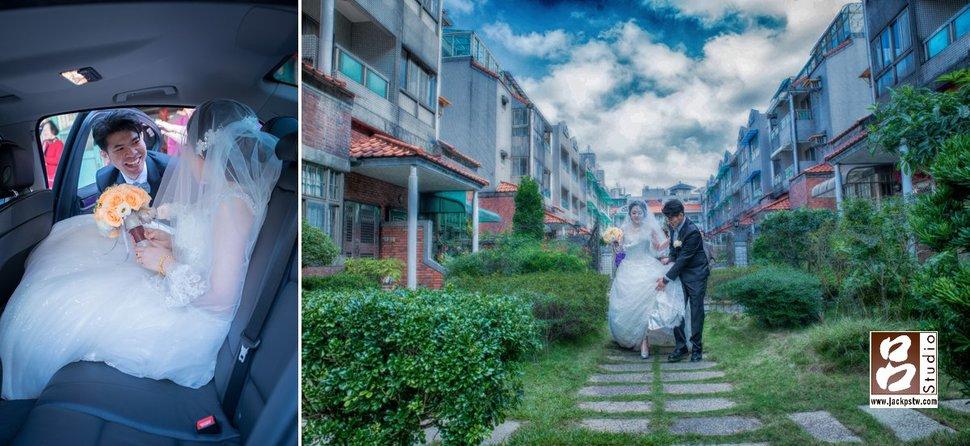 [ 台北婚攝 ] J & J 定結喜宴@新北福容大飯店三鶯(編號:468589) - 幸福小鎮-婚禮記錄 - 結婚吧