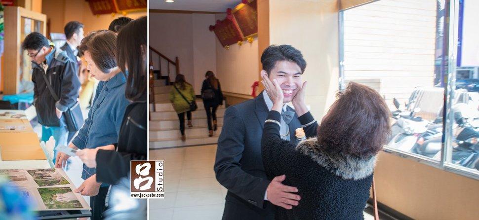 [ 台北婚攝 ] J & J 定結喜宴@新北福容大飯店三鶯(編號:468592) - 幸福小鎮-婚禮記錄 - 結婚吧