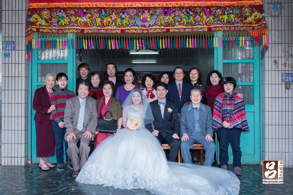 [ 台北婚攝 ] J & J 定結喜宴@新北福容大飯店三鶯(編號:468599) - 幸福小鎮-婚禮記錄 - 結婚吧
