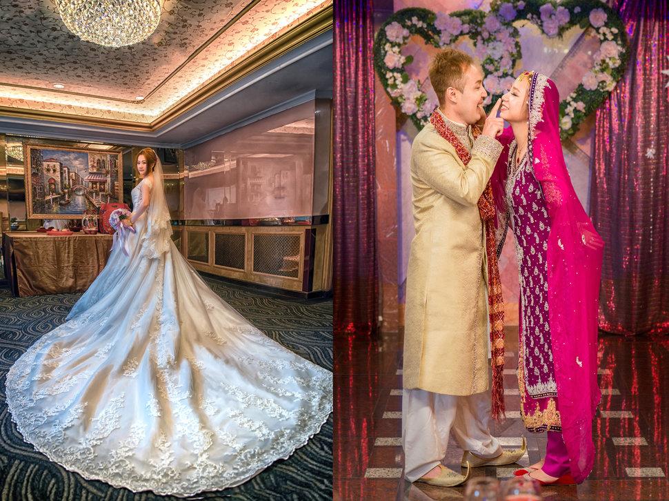 幸福小鎮-婚禮紀錄-婚禮作品(編號:468774) - 幸福小鎮-婚禮記錄 - 結婚吧
