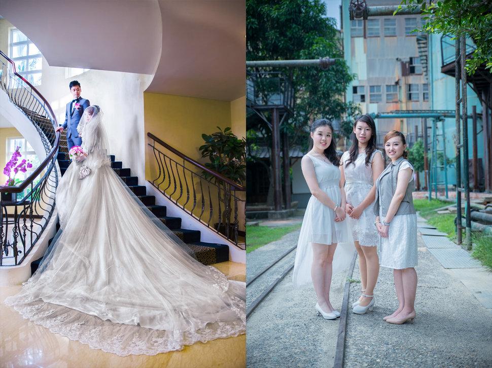 ❤️婚禮紀實精選 懶人包 ❤️(編號:468775) - 幸福小鎮-婚禮紀錄 - 結婚吧