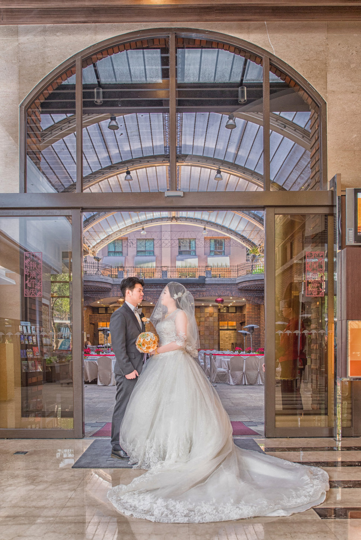 新北福容大飯店三鶯-定結喜宴@(編號:505553) - 幸福小鎮-婚禮記錄 - 結婚吧