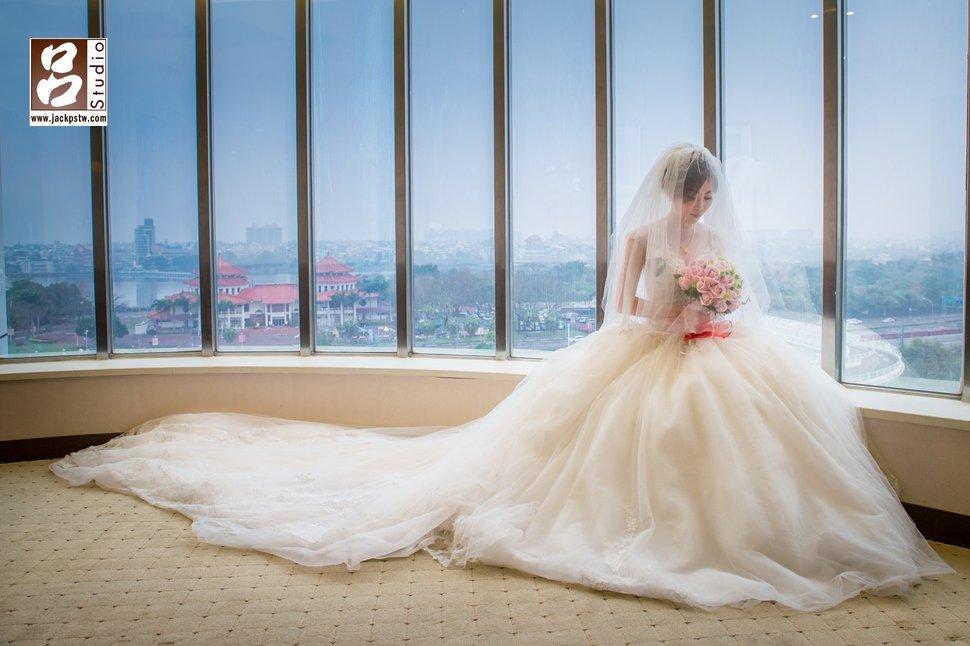 蓮潭會館-迎娶婚宴(編號:548991) - 幸福小鎮-婚禮紀錄 - 結婚吧