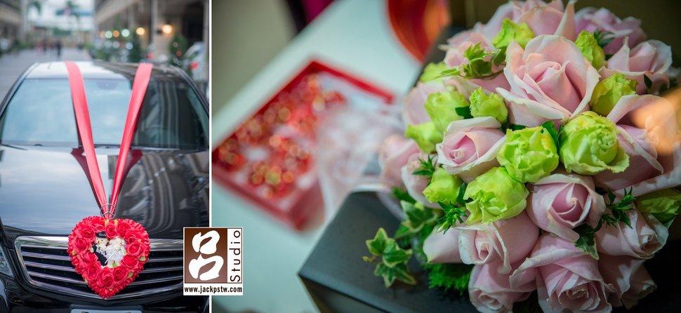 蓮潭會館-迎娶婚宴(編號:548998) - 幸福小鎮-婚禮紀錄 - 結婚吧