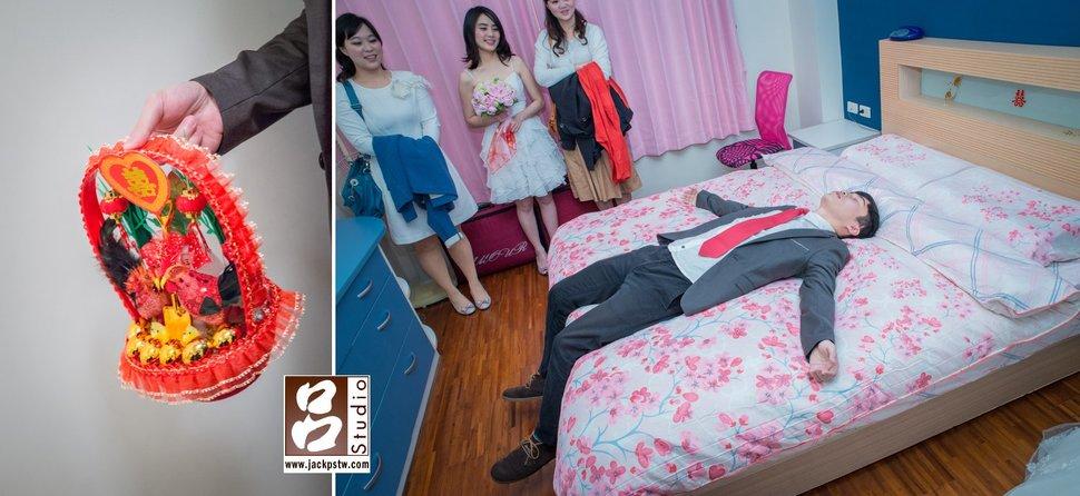 [高雄婚攝]瑞鴻+筱倩@迎娶婚宴in蓮潭會館(編號:548999) - 幸福小鎮-婚禮記錄 - 結婚吧