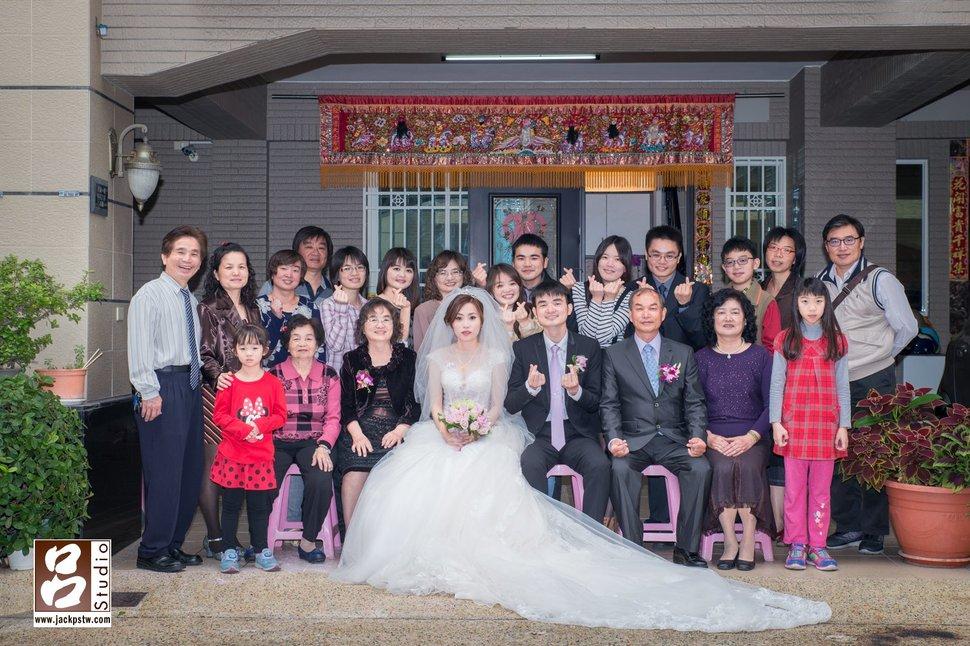 [高雄婚攝]瑞鴻+筱倩@迎娶婚宴in蓮潭會館(編號:549003) - 幸福小鎮-婚禮記錄 - 結婚吧