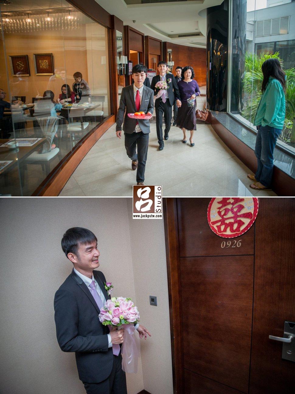 蓮潭會館-迎娶婚宴(編號:549004) - 幸福小鎮-婚禮紀錄 - 結婚吧