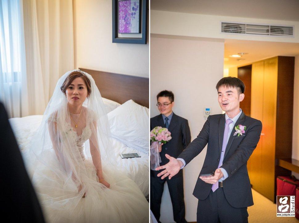 蓮潭會館-迎娶婚宴(編號:549006) - 幸福小鎮-婚禮紀錄 - 結婚吧