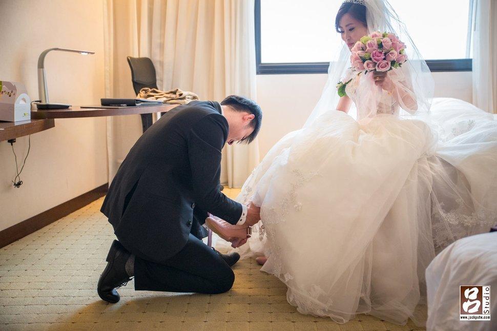蓮潭會館-迎娶婚宴(編號:549008) - 幸福小鎮-婚禮紀錄 - 結婚吧