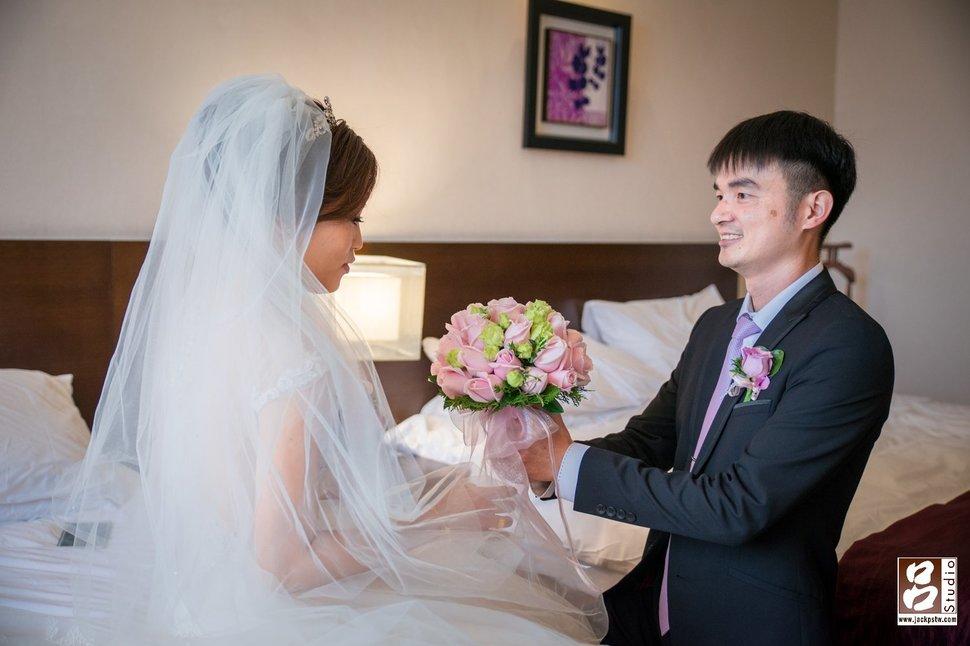 蓮潭會館-迎娶婚宴(編號:549009) - 幸福小鎮-婚禮紀錄 - 結婚吧