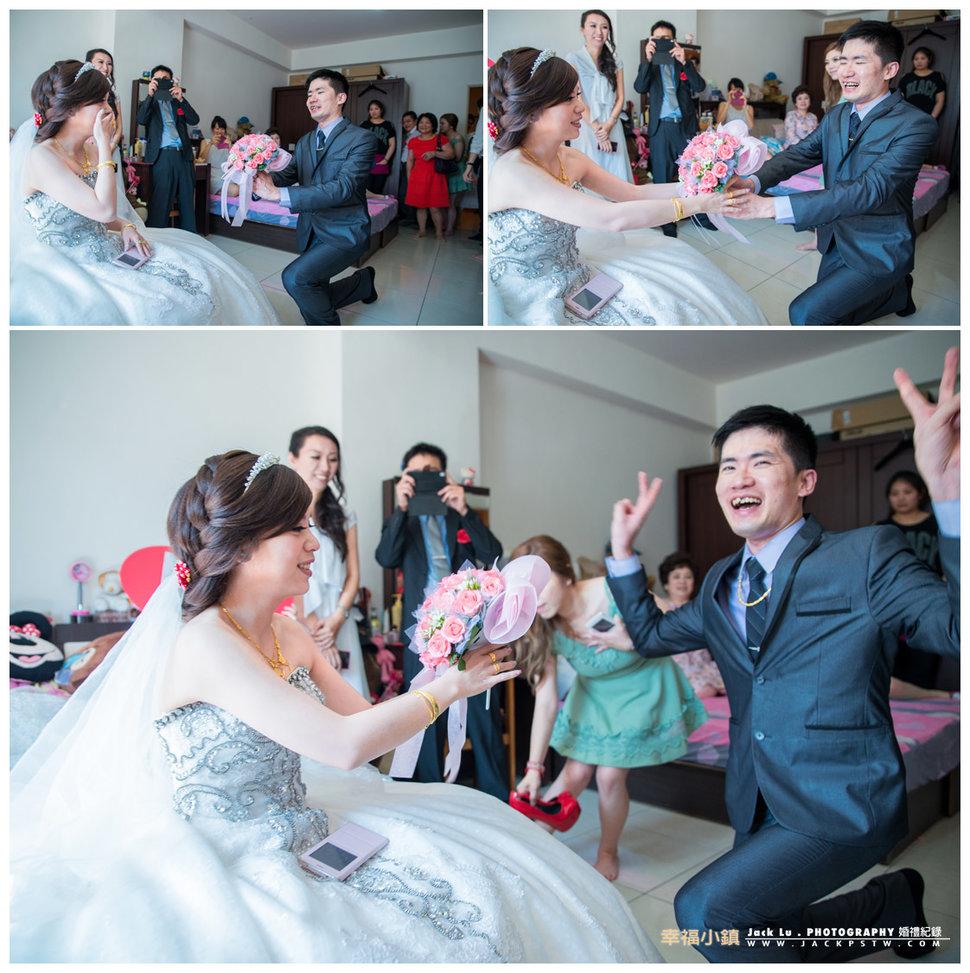 (編號:552011) - 幸福小鎮-婚禮記錄 - 結婚吧一站式婚禮服務平台