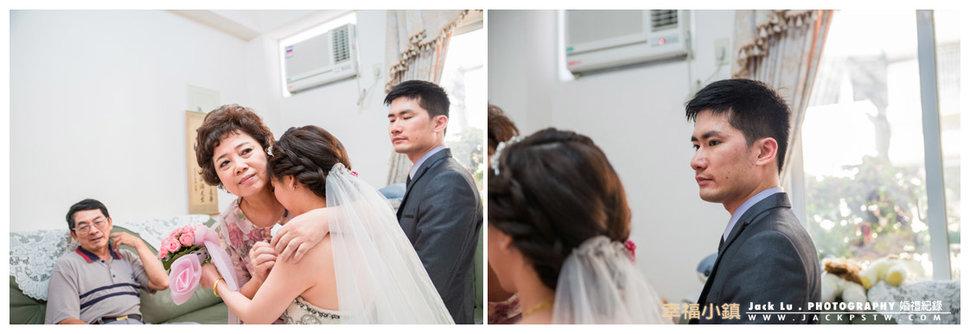 婚禮紀錄-張簡婷婷-迎娶-喜宴大八飯店(編號:552012) - 幸福小鎮-婚禮記錄 - 結婚吧