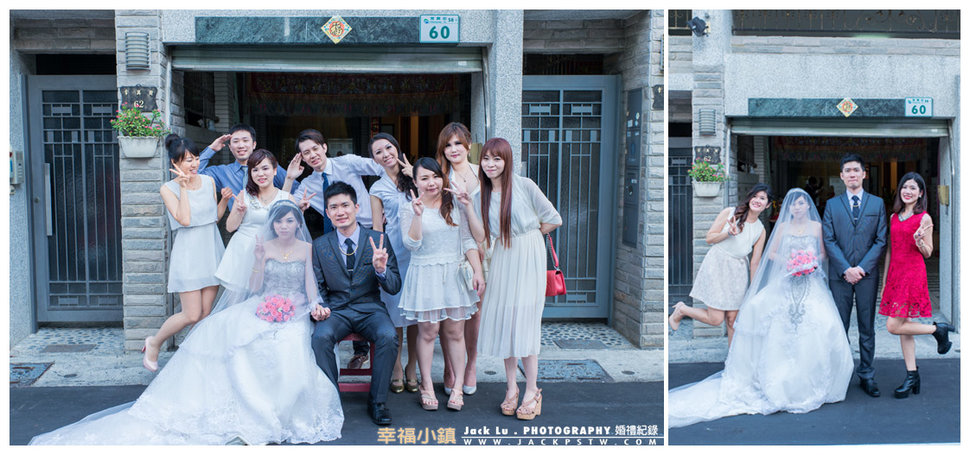 (編號:552016) - 幸福小鎮-婚禮記錄 - 結婚吧一站式婚禮服務平台