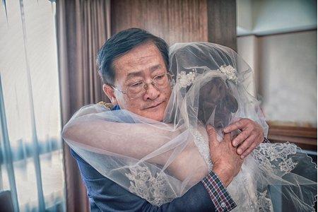 [ 台北婚攝 ] J & J 定結喜宴@新北福容大飯店三鶯