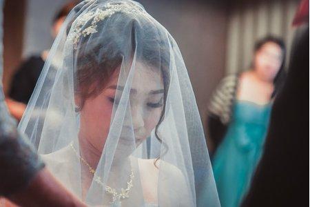 [婚禮攝影] 高雄翰品酒店 秉淯+家誼 迎娶午宴