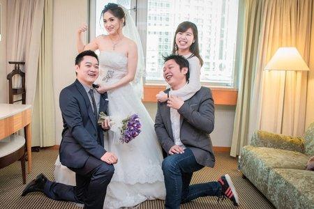 馥華飯店-海釣船婚宴