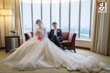 蓮潭會館-迎娶婚宴