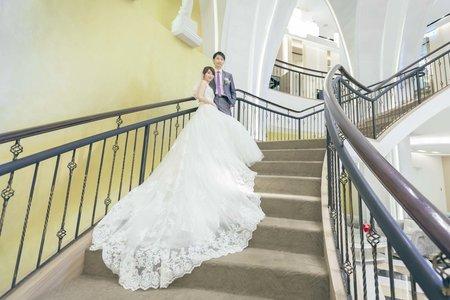 祥鐘&瀅恬 雙儀式+宴客婚禮紀錄(晶宴會館桃園館)