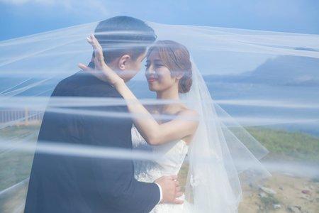 嘉宏&燕萍 迎娶婚禮紀錄(基隆彭園會館)