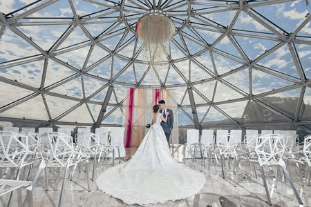 煒宏&玉珊 雙儀式+晚宴婚禮紀錄(大直典華)