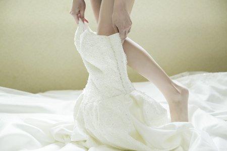 婚禮記錄‧高雄國賓大飯店‧文貫綸&令宜 迎娶+午宴