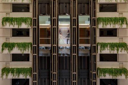 婚禮記錄‧新竹國賓大飯店‧紹銘&詩惠 單午宴